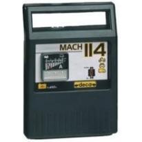 Ładowarka do akumulatorów 50W - MACH114