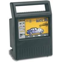 Ładowarka do akumulatorów 80W - MATIC116