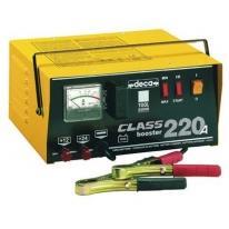 Ładowarka do akumulatorów 0,5-3kW - CLASSBOOST220A