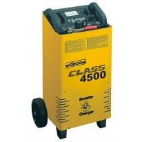 Ładowarka do akumulatorów 1,7-7,5kW - CLASSBOOST4500