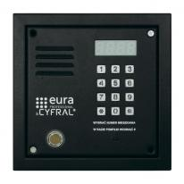 Panel cyfrowy Cyfral z Dallas - PC-2000D