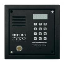 Panel cyfrowy Cyfral z Dallas i elektroniką - PC-2000DE Cyfral