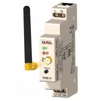 Exta Free - radiowy odbiornik modułowy 1-kanałowy ROM-01 Zamel