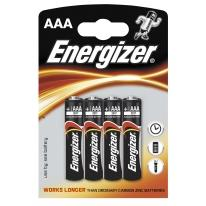 Bateria Energizer Base Power Seal AAA LR03 Energizer