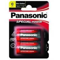 Bateria Panasonic R14 Panasonic