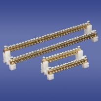 Listwa ze złączem z zaciskami śrubowymi LZS 7 Elektro-Plast Opatówek