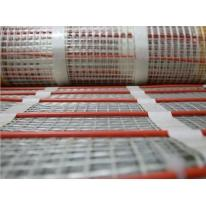 Mata grzejna dwustronnie zasilana 700W (0,5m x 8,6m) Luxbud