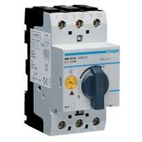 Wyłącznik silnikowy MM501N 230V a.c. 0,1-0,16 A, typ K Hager