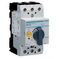 Wyłącznik silnikowy MM503N 230V a.c. 0,24-0,4 A, typ K Hager