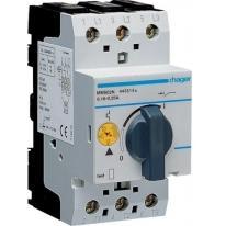 Wyłącznik silnikowy MM502N 230V a.c. 0,16-0,24 A, typ K Hager