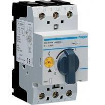 Wyłącznik silnikowy MM504N 230V a.c. 0,4-0,6 A, typ K Hager
