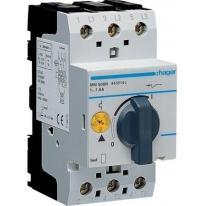 Wyłącznik silnikowy MM506N 230V a.c. 1-1,6 A, typ K Hager