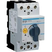 Wyłącznik silnikowy MM508N 230V a.c. 2,4-4 A, typ K Hager
