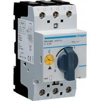 Wyłącznik silnikowy MM209N 230V a.c. 4-6 A, typ K Hager
