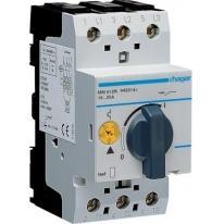 Wyłącznik silnikowy MM512N 230V a.c. 16-20 A, typ K Hager