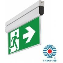 Oprawa ewakuacyjna Oxima LED SA/A CNBOP Intelight