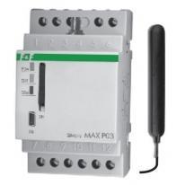 Przekaźnik sterowania GSM SIMply MAX P03 F&F