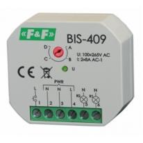 Przekaźnik bistabilny BIS-409 sekwencyjny