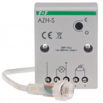 Automat zmierzchowy z sondą AZH-S F&F