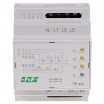 Automatyczny przełącznik faz PF-441 F&F