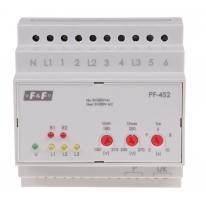 Automatyczny przełącznik faz PF-452 F&F