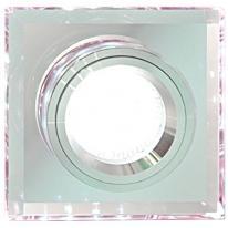 Oprawa punktowa Stan LED D Chrome 6500K 02919