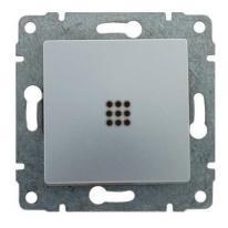 vena-aluminium-przycisk-dzwonkowy-p