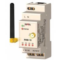 Exta Free - radiowy nadajnik modułowy 4-kanałowy RNM-10 Zamel