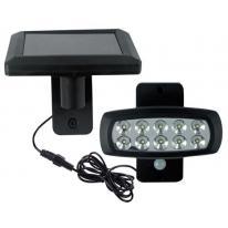 Naświetlacz LED Solaro z czujnikiem ruchu 2W 6500K 02848