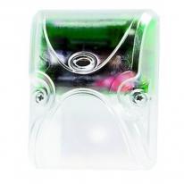 Exta Free - czujnik temperatury i natężenia oświetlenia RCL-02 Zamel
