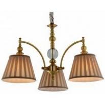 Lampa wisząca 3 pł. - Austin 3x40W E14 33-13842