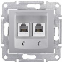 sedna-aluminium-gniazdo-telefoniczne-2