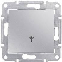 sedna-aluminium-przycisk-dzwonkowy