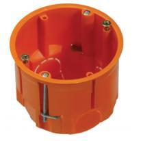 Puszka do płyt gipsowych głęboka PK60 - A.0044P Pawbol