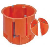 Puszka do płyt gipsowych głęboka, łączeniowa PK60 - A.0040P/68 Pawbol