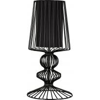 Lampka nocna - Aveiro S black I 5411 Nowodvorski