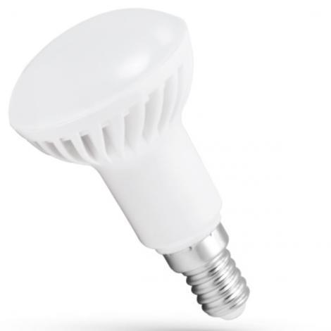 Żarówka LED R50 E14 6W CW zimna Spectrum Spectrum