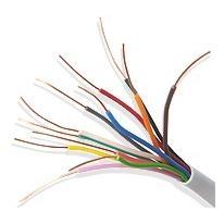 Przewód YTDY 8x0,5 alarmowy Elektrokabel