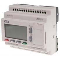 Sterownik programowalny 12 wejść cyfrowych - FLC18-12DI-6R F&F