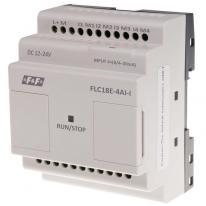 Moduł rozszerzeń analogowych wejść prądowych - FLC18E-4AI-I F&F