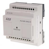 Moduł rozszerzeń wyjść analogowych (2 nap+2 prąd.) - FLC18E-2AQ-VI F&F