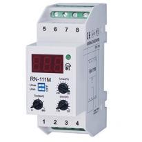 Przekaźnik napięciowy jednofazowy RN-111M Novatek Electro