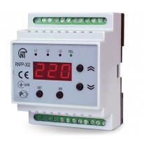 Przekaźnik napięciowy trójfazowy RNPP-302 Novatek Electro