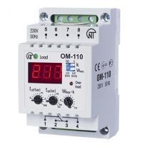Ogranicznik poboru mocy OM-110 Novatek Electro