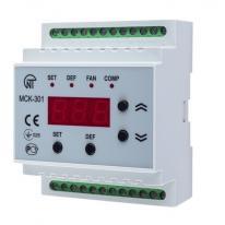 Moduły sterowania układów chłodniczych MCK-301-85 Novatek Electro