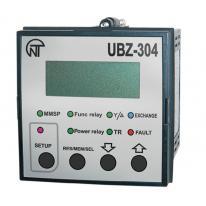 Moduł zabezpieczenia silników asynchronicznych UBZ-304 Novatek Electro