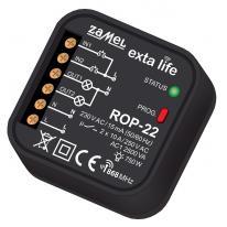 Exta Life - radiowy odbiornik dopuszkowy 2-kanałowy ROP-22