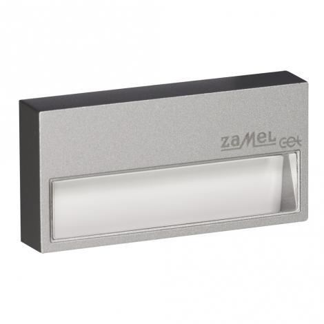 Ledix - oprawa LED Sona NT 14V aluminium Zamel