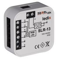 Ledix - sterownik RGB 1÷10 V SLR-13 Zamel