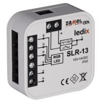 Ledix - sterownik RGB 1÷10 V SLR-13